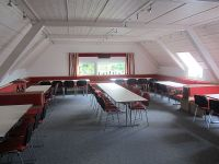 Saal Geraetehaus